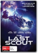 TheLastScout