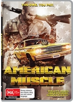 AmericanMuscle-DVD s