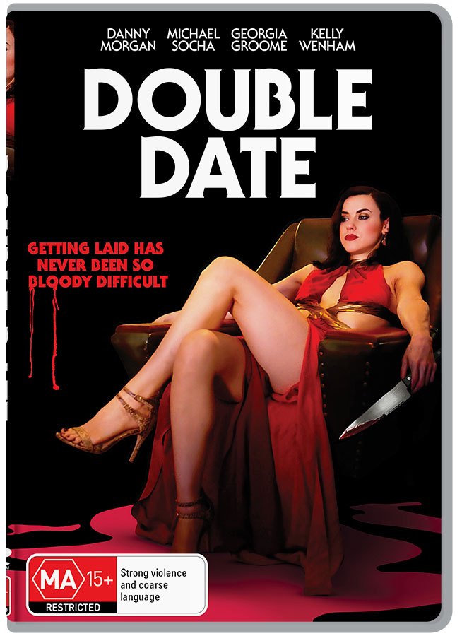story date Erotic double