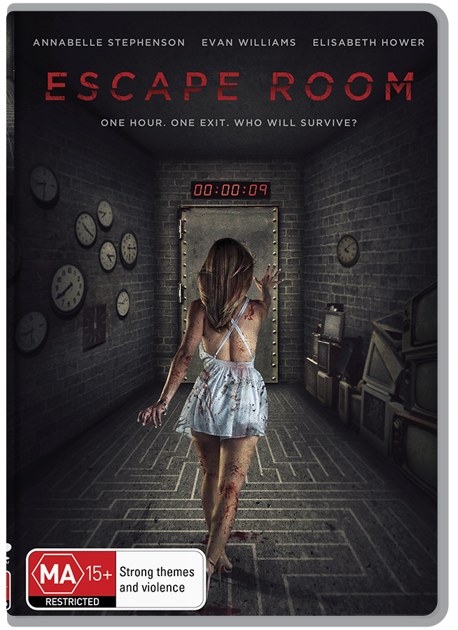 EscapeRoomWeb