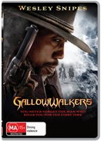 GallowwalkersDVD s