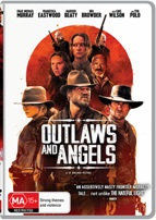 OutlawsAngels DVDWeb sf
