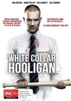 WhiteCollarHooligan s