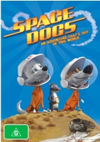 Space Dogs s
