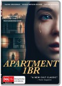 Apartment1BrDVD